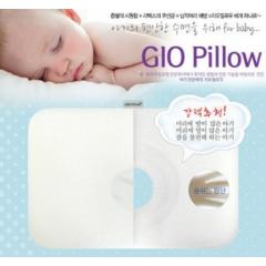 韓國GIO Pillow 四季適用防扁頭嬰幼兒專用枕頭 (S碼)