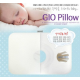 韓國GIO Pillow 四季適用防扁頭嬰幼兒專用枕頭 (L碼)